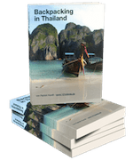 backpacking thailand ebook